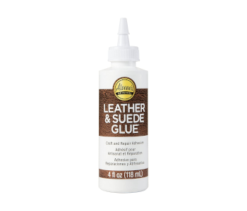 Aleene's Leather and Suede Glue