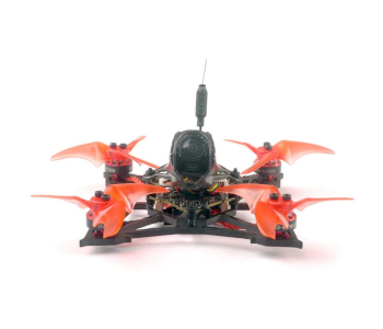 Happymodel Larva-X Brushless Whoop Micro Drone