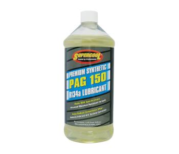 Polyalkylene Glycol (PAG)