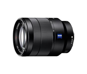 Sony 24-70mm f/4 Vario-Tessar T FE OSS