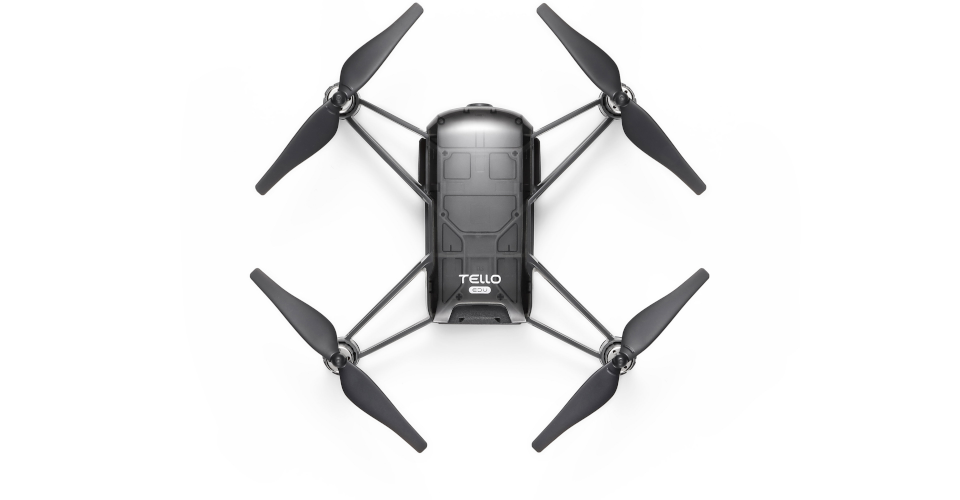 5 Best Programmable and Educational Drones