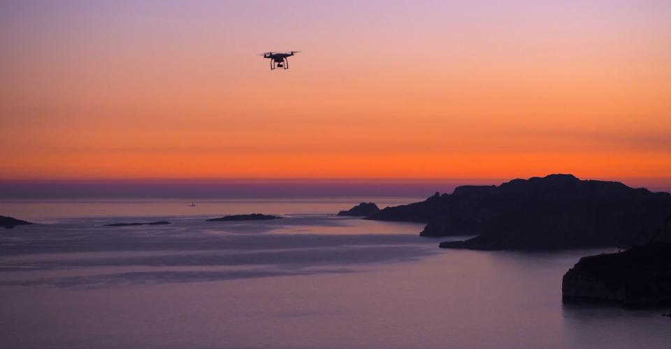 The Top 5 Best Waterproof Drones