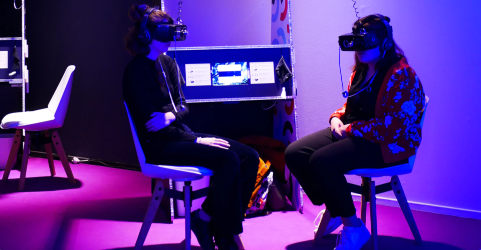 The 8 Best Seated VR Games in 2020