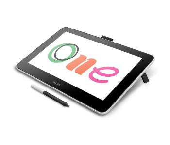 Wacom One Digital Drawing Tablet