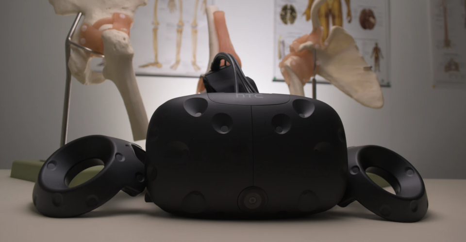 6 Best Games for HTC Vive