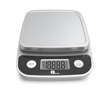 digital kitchen scale from 1 BY ONE
