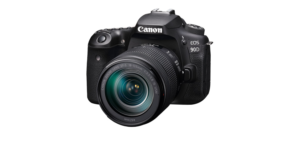 6 Best Canon 90D Lenses in 2020