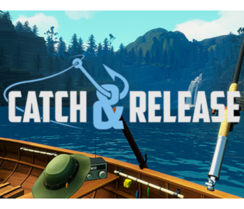 Catch and Release VR