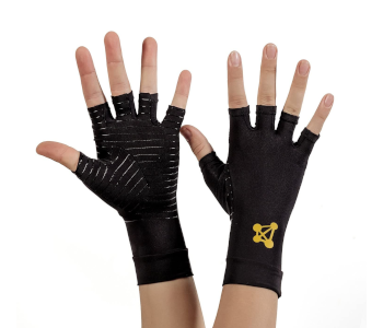 CopperJoint Arthritis-Preventing compression Gloves