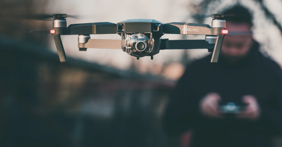 Drone Fundamentals – The Different Functions that Make Drones Work