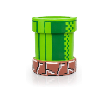 Nintendo Warp Pipe Bottle and Can Cooler