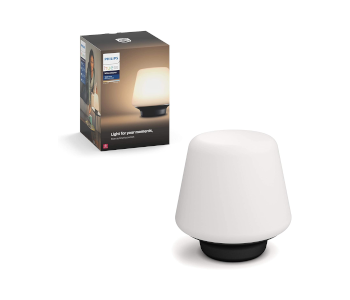 Philips Hue White Ambiance Dimmable Smart Table Lamp