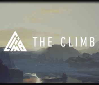 The Climb VR