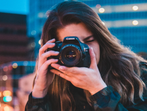The Growth and Evolution of Photography – Some Surprising Statistics