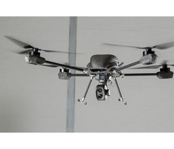 Vanguard Long-Range Surveillance Drone