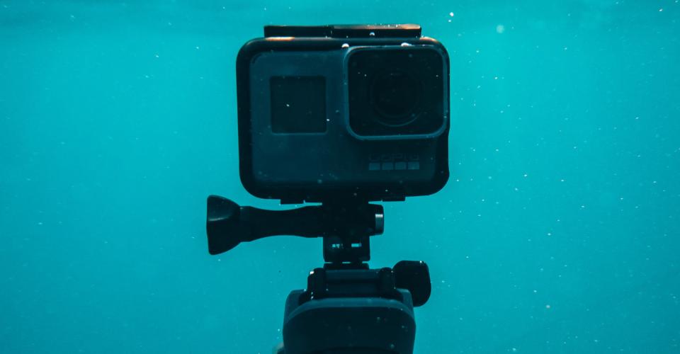 6 Best Waterproof Cameras in 2020