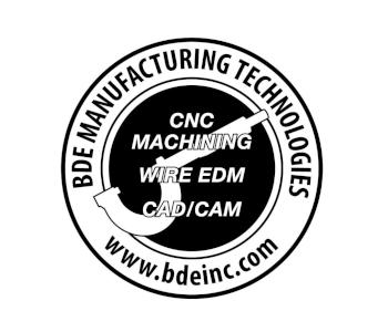 BDE Manufacturing Technologies