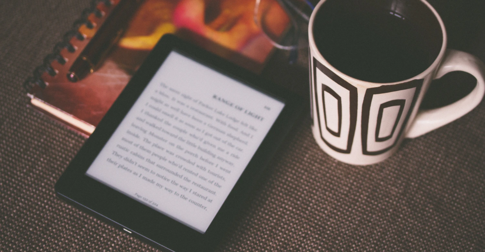Comparison of E-Readers: The Best Device for Digital Book Lovers