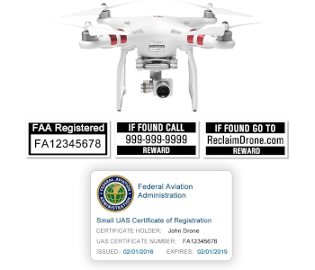 Drone-ID-Services