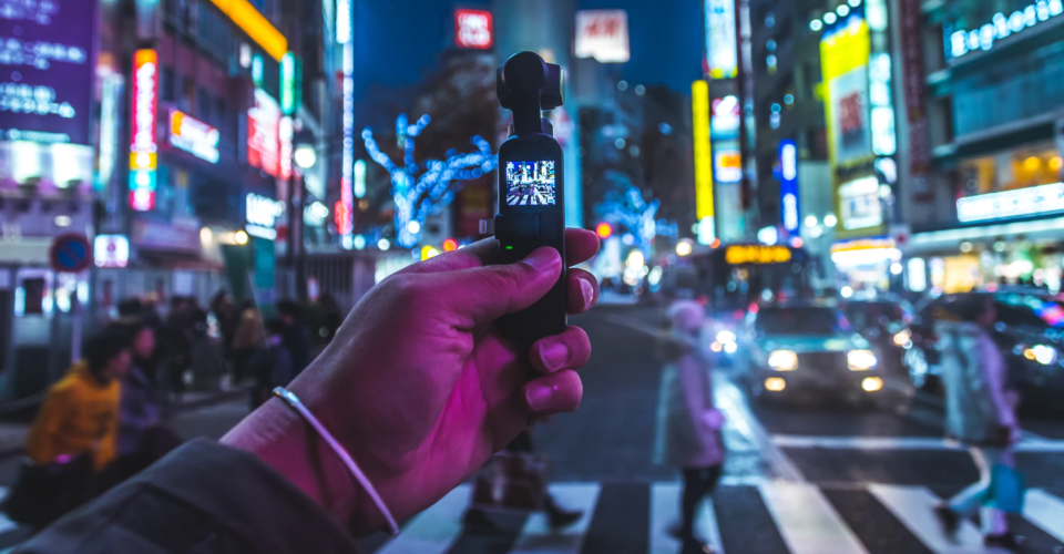 GoPro HERO9 Black vs. DJI Osmo Action & Pocket – Which Camera Is the Best?