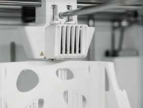 Innovative Trends and The Future of 3D Printing