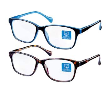 KENZHOU Blue Light Blocking Computer Glasses