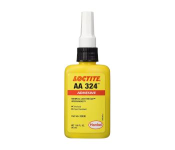 Loctite Speedbonder Acrylic Adhesive