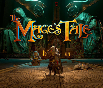 Mage's Tale VR