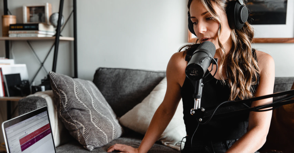 Podcast Editing Basics – How to Make Your Show Better