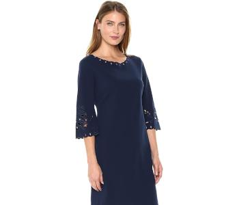 Sangria Women's Shift Dress