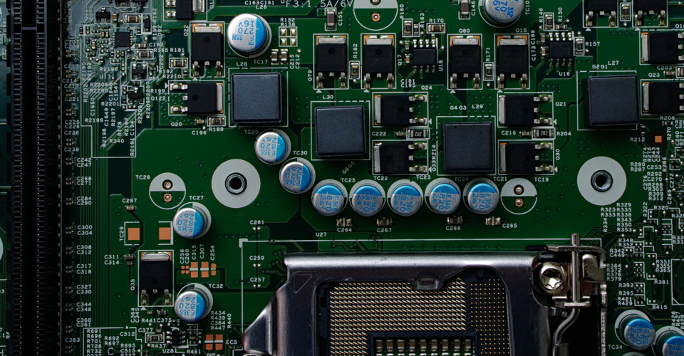 Signs of a Bad Motherboard – How to Recognize One and What You Can Do About It