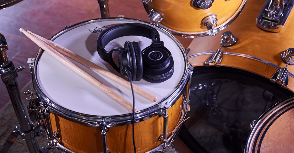 Headphones Comparison: Sony MDR-7506 vs. Audio-Technica ATH-M40x