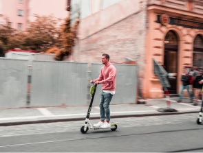 5 Best Electric Scooters for Adults in 2020
