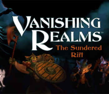 Vanishing Realms VR