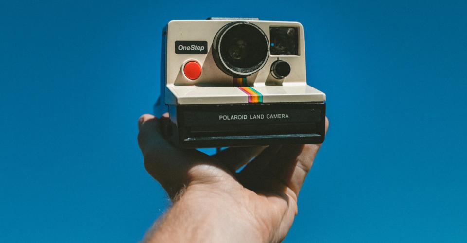 6 Best Polaroid Camera Picks for 2020