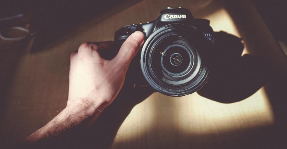 6 Best Prime Lenses for Canon Cameras in 2020