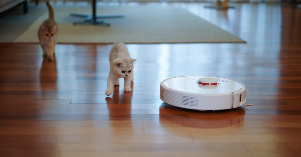 Bobsweep vs Roomba: The Superior Robotic Vacuum