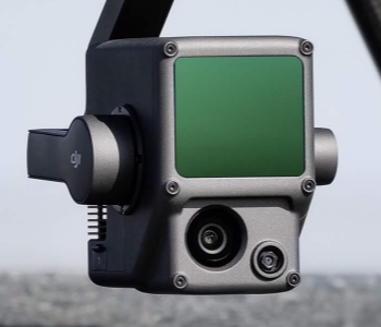 DJI Zenmuse L1 LiDAR Solution