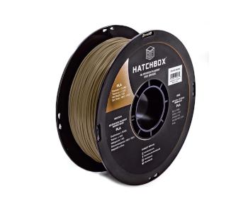 HATCHBOX Silk PLA Filament