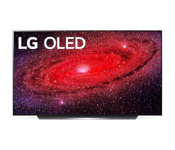 LG CX OLED 120HZ 4K SMART TV