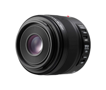 Panasonic Leica DG Macro-Elmarit 45mm f/2.8