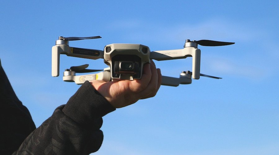 DJI Black Friday 2020 Drone Deals – Mavic Mini, Mavic Air 2, and Osmo