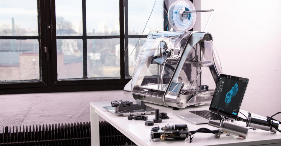 How 3D Printing Will Be Used in 2021 and Beyond