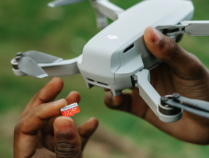 How to Update the Firmware of Your DJI Drone