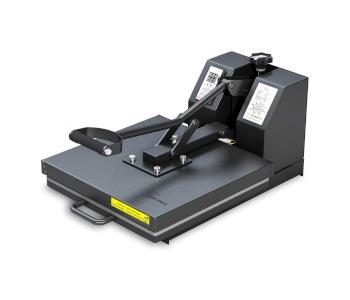 PowerPress Industrial-Quality Heat Press Machine