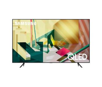 SAMSUNG Q70T SERIES 120HZ 4K DUAL QLED SMART TV