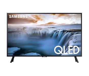 SAMSUNG-QN32Q50RAFXZA-Flat-32-QLED-4K-32Q50-Series-Smart-TV