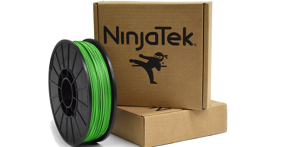 A Guide to 3D Printing with Ninjaflex Filament