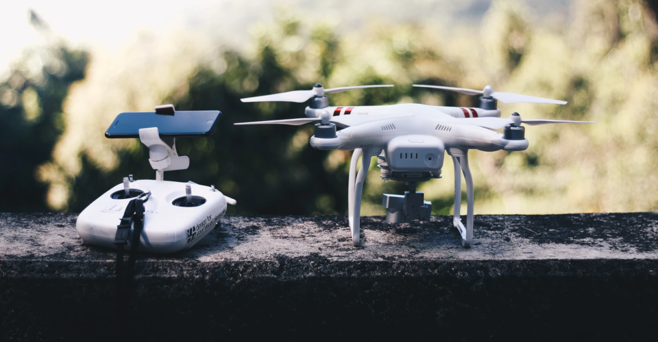 8 Things to Know Before Buying Your First Drone