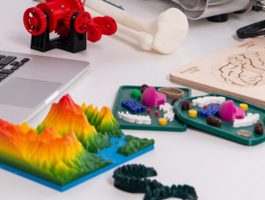 How to 3D Print in Multiple Colors with Just One Extruder